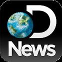 Discovery News logo