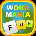 Word Mania - Word Search Fun icon