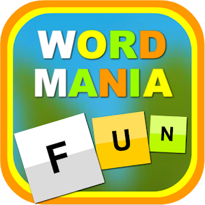 Word Mania – Word Search Fun for PC and MAC