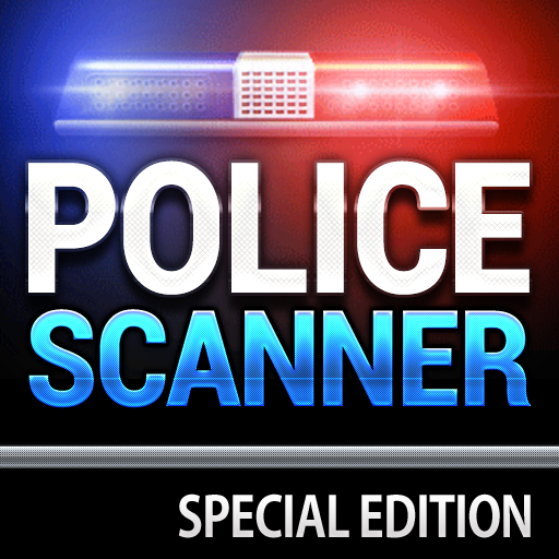 Scanner Radio - Fire and Police Scanner - Revenue & Download