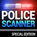 Police Radio Scanner SE icon