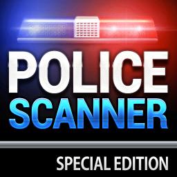 Police Radio Scanner SE
