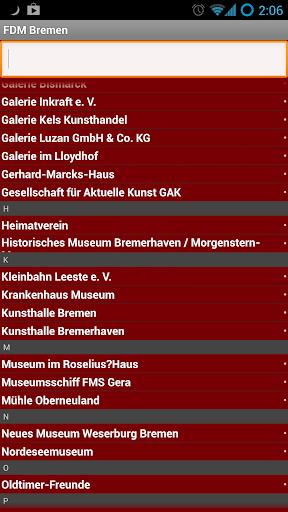 旅遊必備APP下載 Museen - Bremen 好玩app不花錢 綠色工廠好玩App