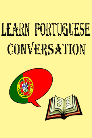 Learn Portuguese conversation