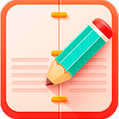 Colored Notes - notepad notes