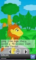 Screenshot of StoryBooks : Moral Stories