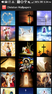 Christian Wallpapers