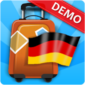 Phrasebook German Demo