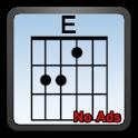 Learn Guitar Chords - AdFree