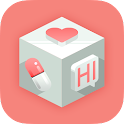 Chat Messenger -  Nearby Chat icon