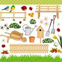 Free Gardening Tips icon