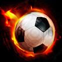 Kung Fu Football LWP logo