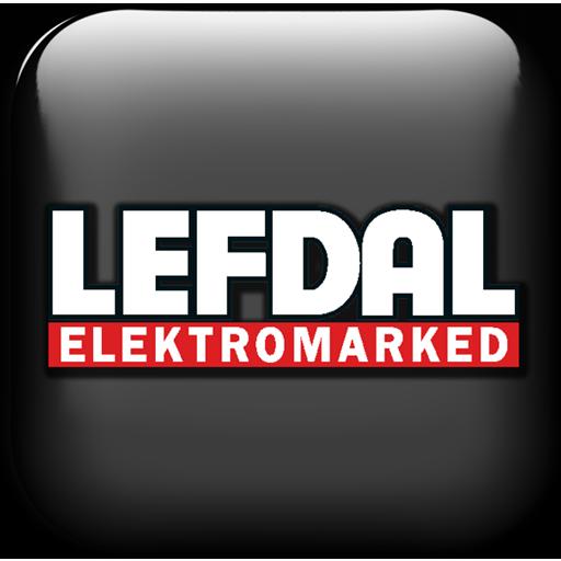 Lefdal Cloud LOGO-APP點子
