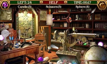 The Enchanted Kingdom Free Screenshot 1