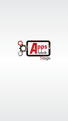 AppsFabrik Stage