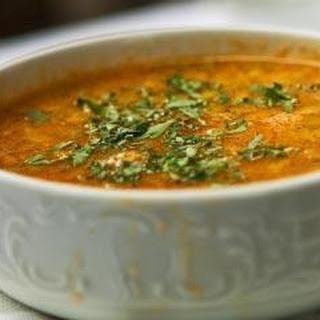 Spicy Fish Broth Recipe