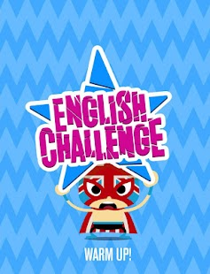 English Challenge - screenshot thumbnail
