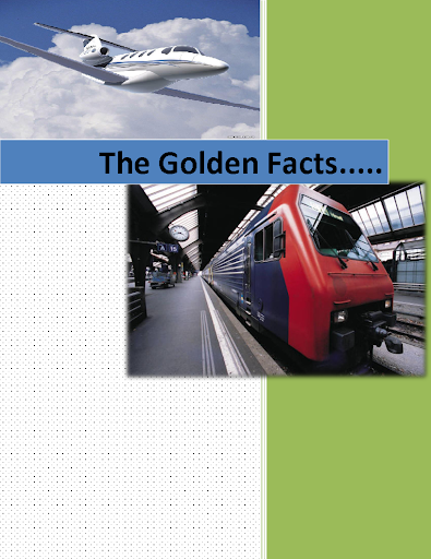 Golden Facts