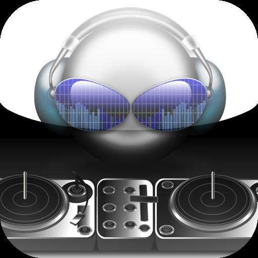 DJ Mixing Reviews LOGO-APP點子