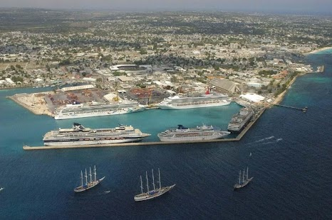 Barbados Vessel Tracking Mod