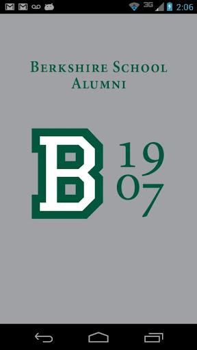 Berkshire School Alumni Mobile