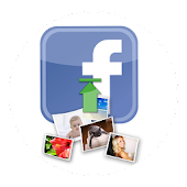 Facebook upload videos-Uploade