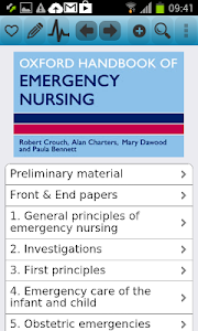 Oxford Handbook Emergency Nurs v2.0.1