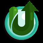 uHabit icon