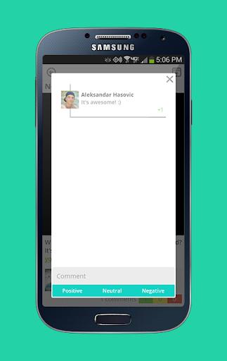 【免費社交App】Discussorama-APP點子