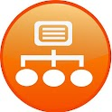 Tasker SSHFTPDownUploader icon