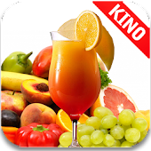 [TOSS] Fruit Drink Theme LWP