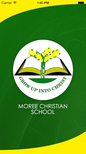 Moree Christian School