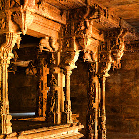 by Ganesh LK - Buildings & Architecture Statues & Monuments