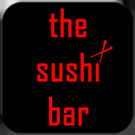 The Sushi Bar LOGO-APP點子