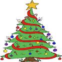 My Secret Santa logo