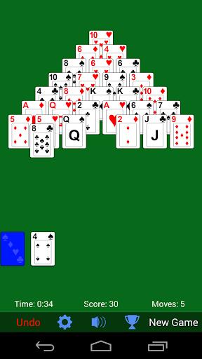 Pyramid Solitaire  screenshots EasyGameCheats.pro 2