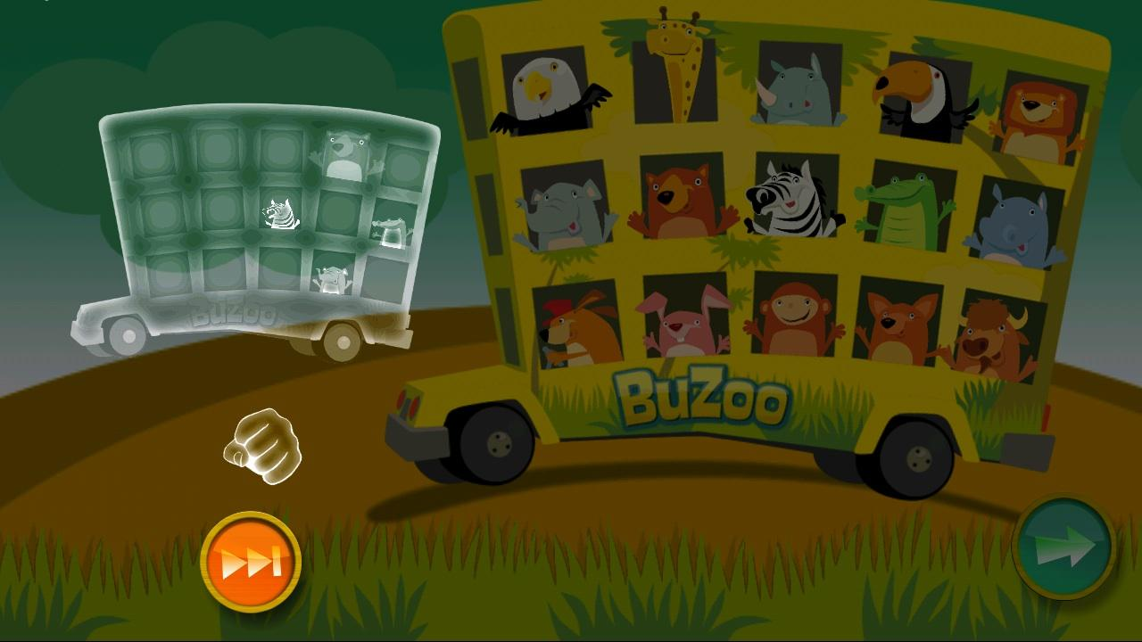 A BuZoo Story- screenshot