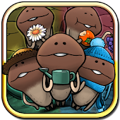 Download Mushroom Garden Seasons APK to PC