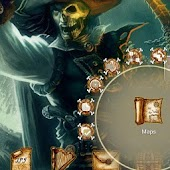 Next Launcher Pirate Theme