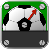 SoccerMeter Tablet
