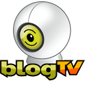 blogTV Broadcast icon
