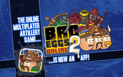 Bad Eggs Online 2 Screenshot
