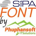 ฟอนต์สารบัญใหม่แบบ Flipfont icon