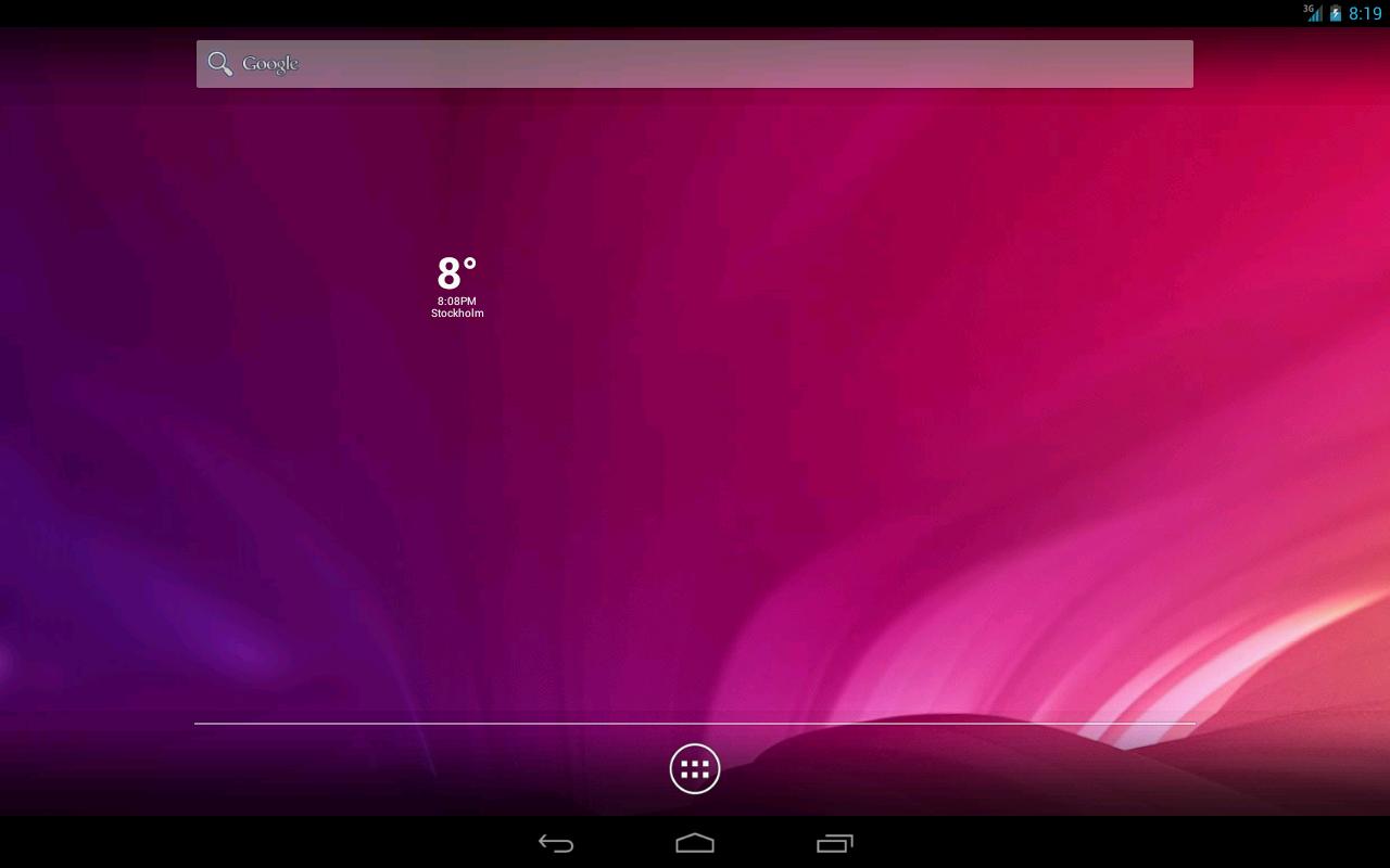 Thermometer Widget.apk_Thermometer Widget app Free ...
