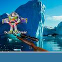 Shoot Buz Lightyear
