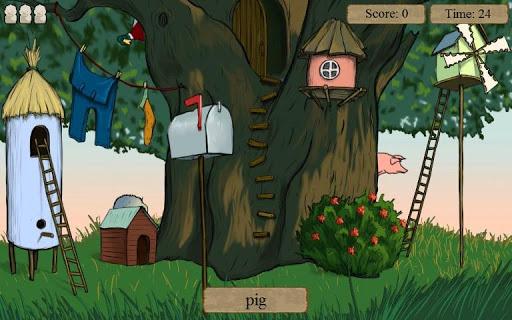 Hidden Animals FREE 2+ 1.2.5 screenshots 6