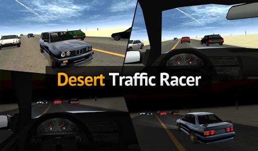 Desert Traffic Racer 1.29 screenshots 1