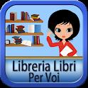 Italian books logo