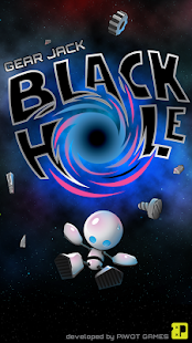 Gear Jack Black Hole Screenshot 1