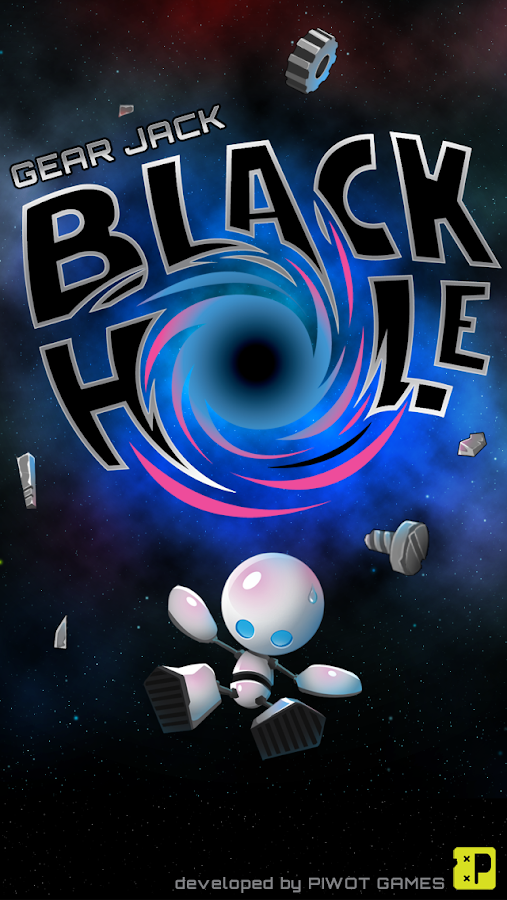 Gear Jack Black Hole- screenshot